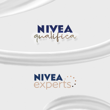 NIVEA QUALIFICA E NIVEA EXPERTS